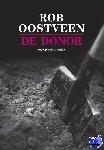 Oostveen, Rob - De Donor - POD editie