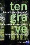 - Ten grave