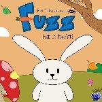 Peskens, M.A.T. - Fuzz - Het is herfst!