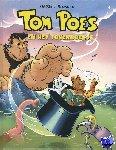 Toonder, Marten - Tom Poes avonturen Tom Poes en het toverboekje