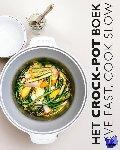 Lek, Jessica - Het Crock-Pot Boek