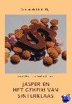 Kinds, Annemiek - Jasper en het geheim van Sinterklaas