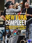 Post, Willem, Wienbelt, Ton - New York Compleet