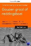 Beishuizen, Alex - Gouden graal of reddingsboei