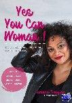 Douglas, Lucinda - Yes You Can Woman!