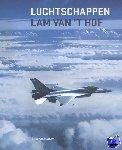 Hof, Lam van het - Luchtschappen