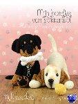 Droog-Dekkers, Kristel - Mijn hondjes van sokkenwol