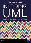 Randen, Hendrik Jan van - Inleiding UML