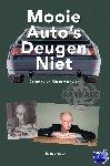Raergeur, Th. - Mooie Auto's Deugen Niet