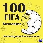 Rachad - 100 Fifa Smoesjes boek