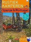 Loorbach, Bert - Rustiek Kamperen in Spanje en Portugal