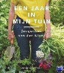 Kloet, Jacqueline van der - Een jaar in mijn tuin