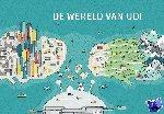 Koopal, Bouwe, Annink, Bert - De wereld van UDI
