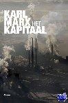 Marx, Karl - 1. Het productieproces van het kapitaal
