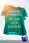 Steenberge, Kris Van - Wij zijn geen zoeners (set van 10)
