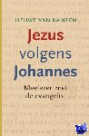 Kampen, Lieuwe van - Jezus volgens Johannes - POD editie