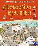 Martin, Peter - Detective bij de Bijbel
