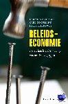 Baarsma, Barbara, Koopmans, Carl, Theeuwes, Jules - Beleidseconomie