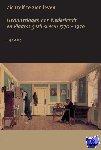 Roling, H. - Athenaeum Boekhandel Canon Zichzelf te zien leven - POD editie