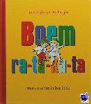 Leenhouts, J. - Boem ra-ta-ka-ta (boek + CD)