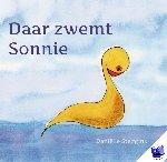 Steggink, Danielle - Daar zwemt Sonnie