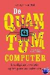 Hal, George van - De quantumcomputer