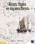 Braaksma, Jan.G. - Blazers, blazers en nog eens blazers