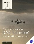 Rijnhout, Bart M. - B-24 LIBERATOR DETACHEMENT MLD OP DE