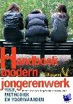Veenbaas, Redbad, Noorda, Jaap, Ambaum, Hanno - Handboek modern jongerenwerk
