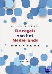 Florijn, Arjen, Lalleman, Josien, Maureau, Hans - De regels van het Nederlands