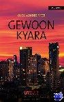Meer, Olga van der - Gewoon Kyara