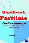 - Handboek Parttime ondernemen - POD editie
