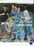 Rijpkema, Theo, Schuijt, Bas, Schuurman, Theo - Multiculturele samenleving HAVO/VWO Themakatern
