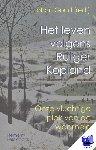 Borgman, Erik, Grunberg, Arnon, Evenepoel, Stefan, Kunneman, Harry, Vos, Marjoleine de - Het leven volgens Rutger Kopland - POD editie