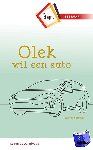 Steutel, Willemijn - Olek wil een auto