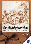 - Overheidsfinanciën tijdens de Republiek en het Koninkrijk, 1600-1850