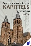 Kuys, Jan - Repertorium van collegiale kapittels in het middeleeuwse bisdom Utrecht