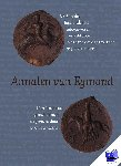 - Annalen van Egmond.De Annales Egmundenses, Annales Xantenses, het Egmondse Leven van Thomas Becket en het Chronicon - POD editie