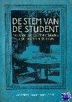 Noordhof-Hoorn, Annelies - De stem van de student. Nederlandse studentenbladen in de negentiende eeuw - POD editie