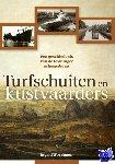 Wormgoor, Ingrid - Turfschuiten en kustvaarders. Een geschiedenis van de scheepsbouw in Groningen - POD editie