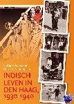 Termorshuizen, Gerard, Veer, Coen van 't - Indisch leven in Den Haag, 1930-1940. Vijftig columns van Herman Salomonson - POD editie