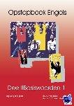 Berkel, A.J. van, Hoeks-Mentjes, M.C. L. F. - Opstapboek Engels Basiswoorden I
