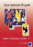 Berkel, A.J. van, Hoeks-Mentjens, M.C.L.F. - Opstapboek Engels 3 Basiswoorden 2