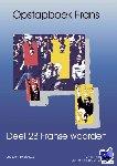 Berkel, A.J. van - Opstapboek Frans 2b Franse woorden