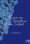 Pierik, Rudolf - Wijnen van Australie en Nieuw Zeeland - POD editie