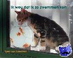 Leeuwen, Inez van - Ik wou dat ik zo zwemmen kon