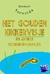Ferwerda, Bernard - Het gouden kikkervisje en andere boerensprookjes