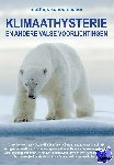 Schoemacher, Matthijs - Klimaathysterie - POD editie