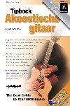 Pinksterboer, Hugo - Tipboek akoestische gitaar
