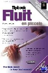Pinksterboer, Hugo - TIpboek-serie Tipboek Fluit en piccolo